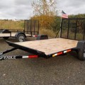 7X12 FLATBED